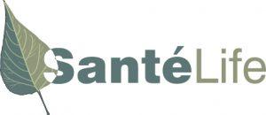 SanteLife logo