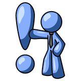blauw-mens-en-uitroepteken-3308322